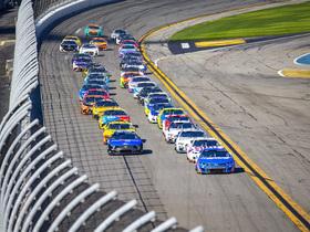 NASCAR Monster Energy Cup Series: Coke Zero 400