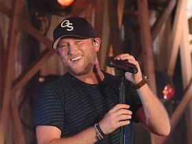 Advertisement - Tickets To Cole Swindell