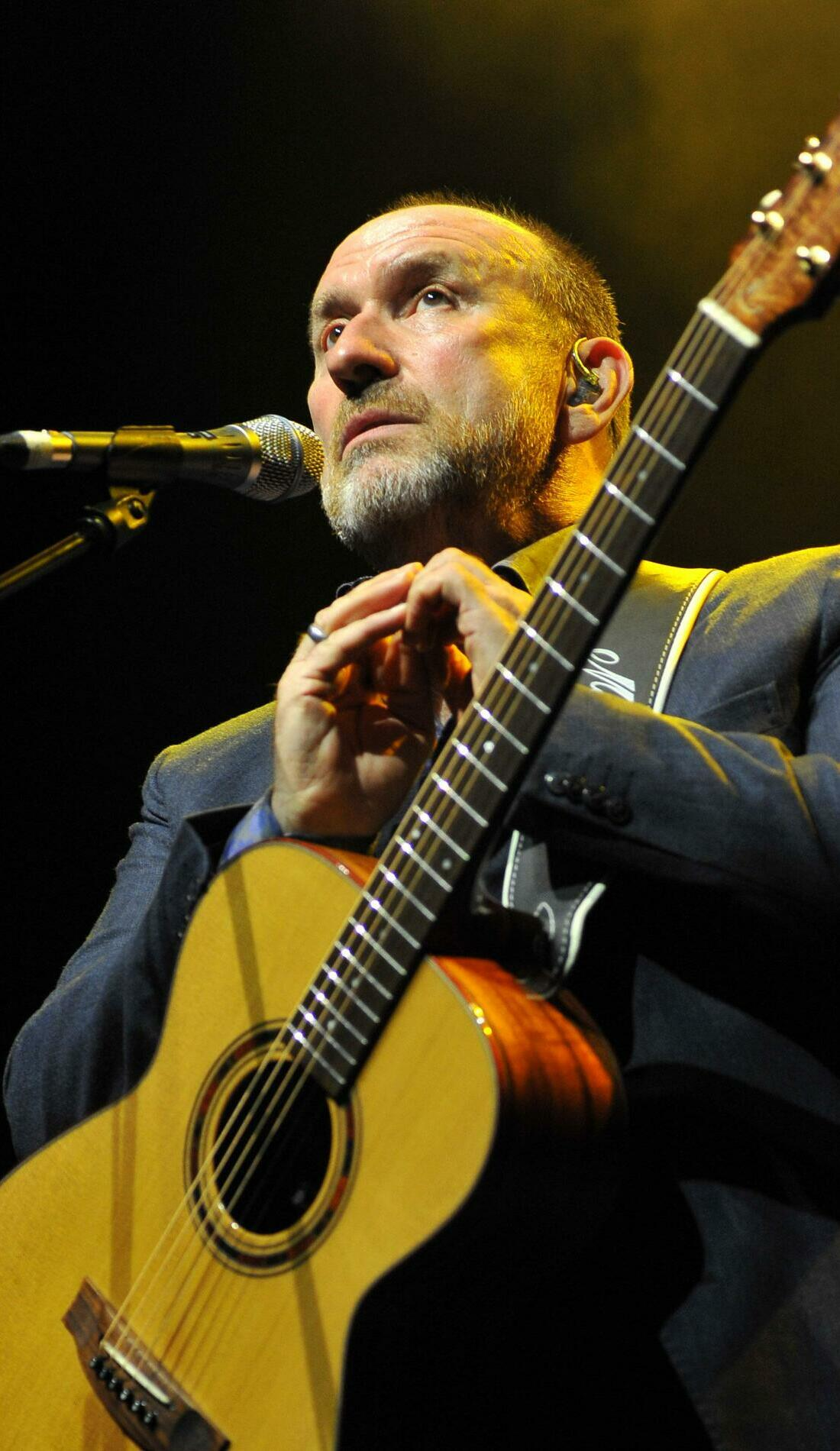 A Colin Hay live event