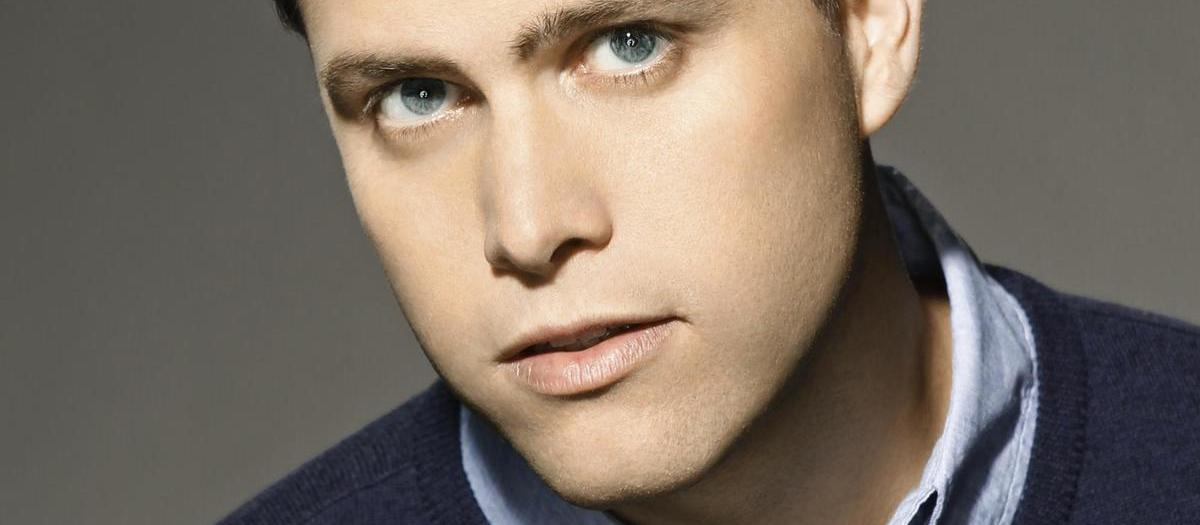 Colin Jost Tickets