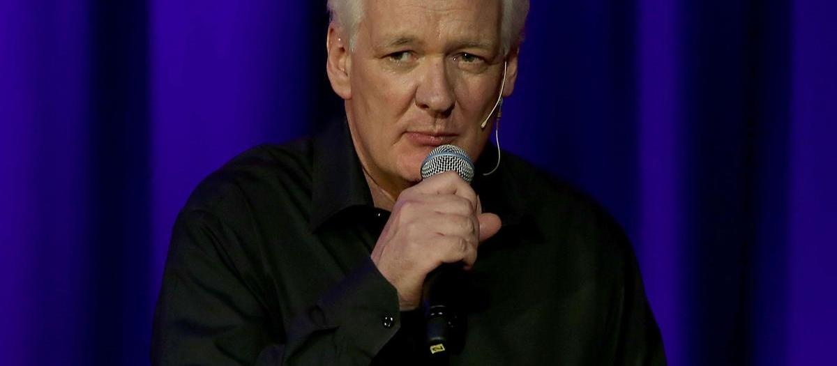 Colin Mochrie Tickets