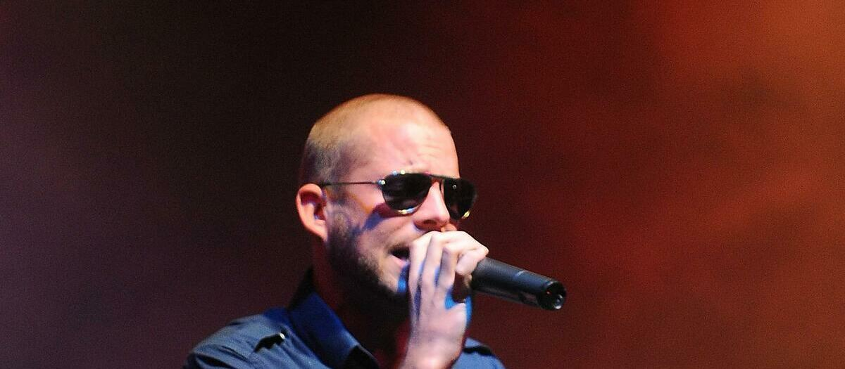 Collie Buddz with The Movement (16+)