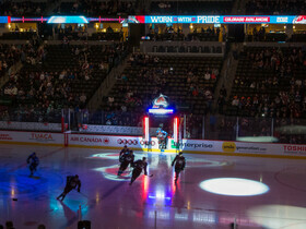 Colorado Avalanche at Anaheim Ducks
