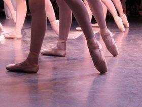 Colorado Ballet: Romeo and Juliet - Denver