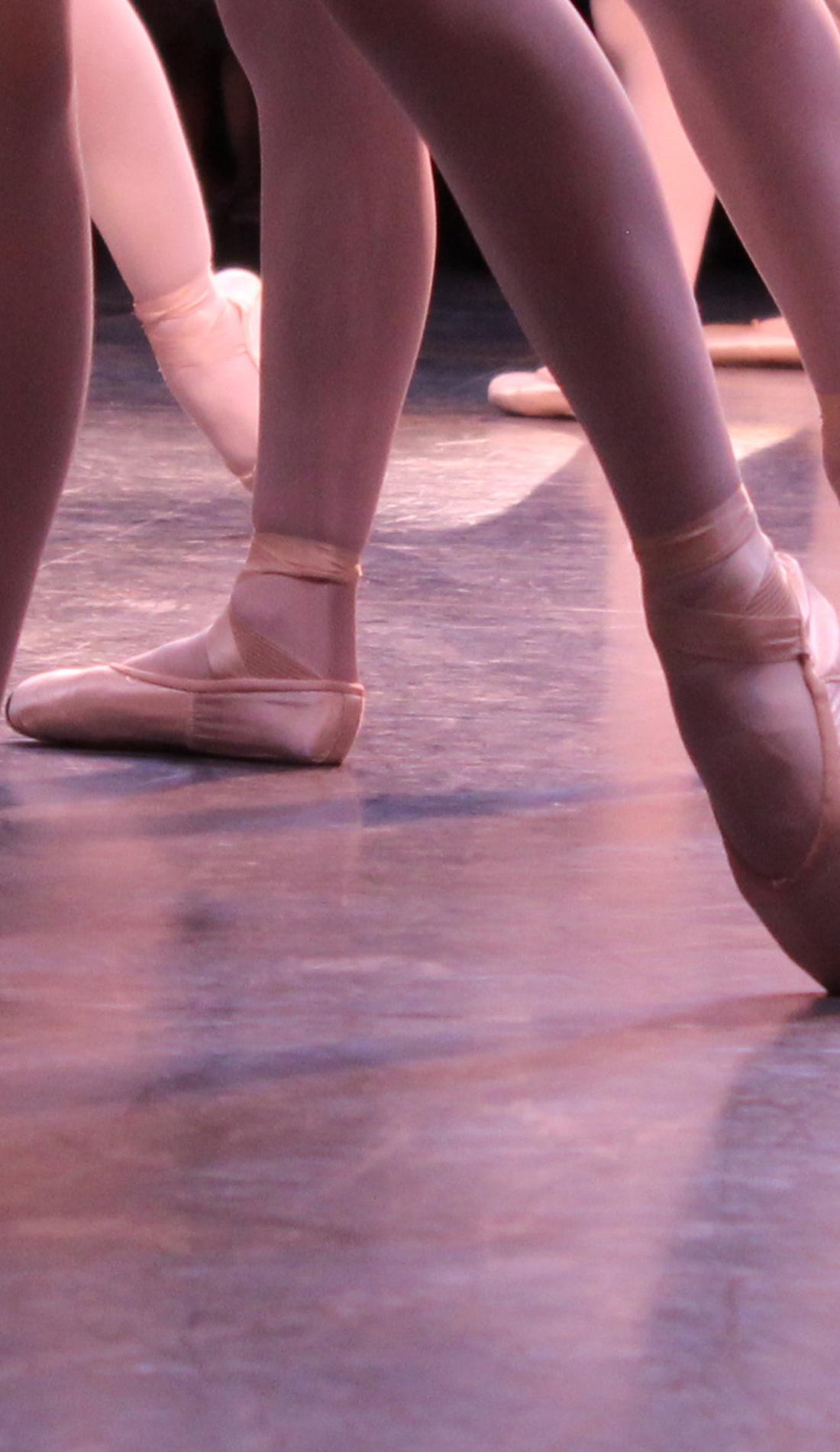 A Colorado Ballet live event