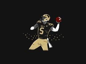 Arizona State Sun Devils at Colorado Buffaloes Football