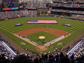 Colorado Rockies at San Diego Padres