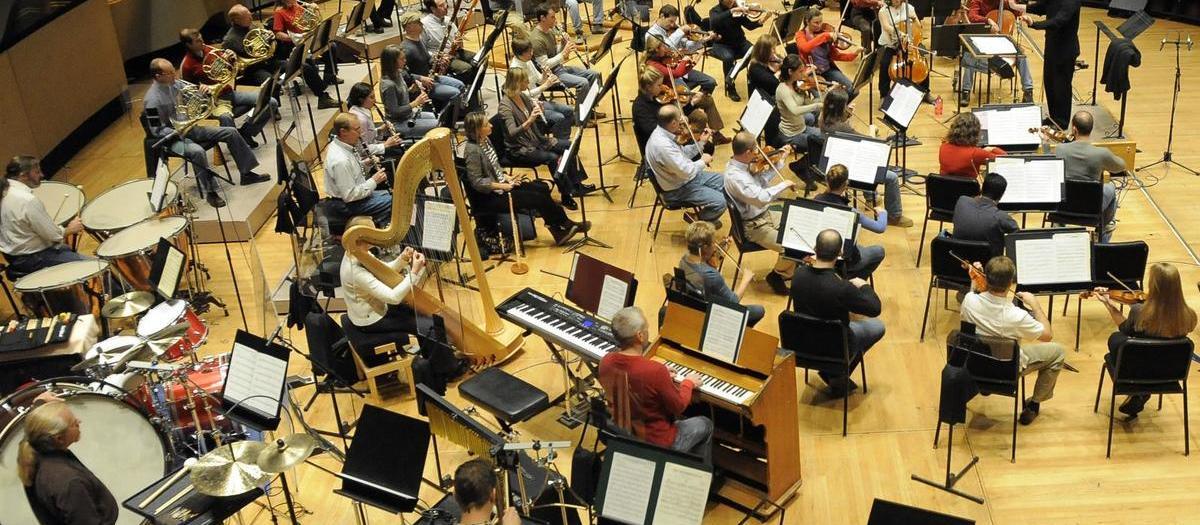 Colorado Symphony Orchestra Tickets