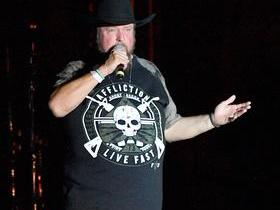Advertisement - Tickets To Colt Ford