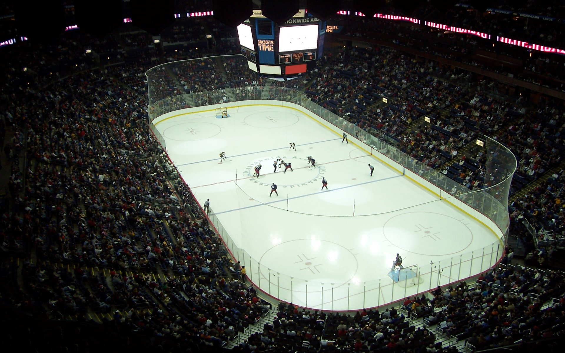 Discount Blue Jackets Tickets | Outdoor Jacket