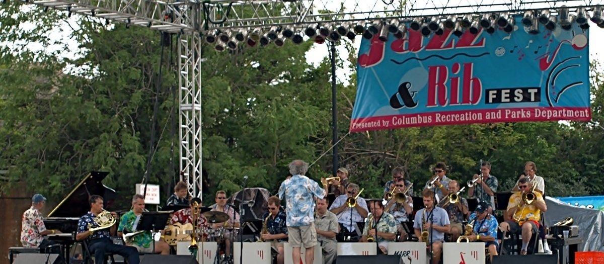 Columbus Jazz Orchestra Tickets