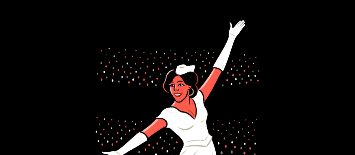 Come From Away - New York