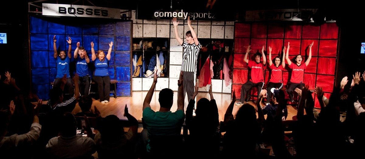 Comedy Madness Tickets