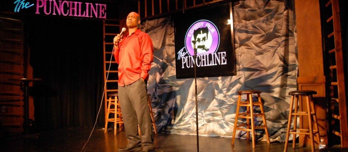 Comedy Showcase Tickets