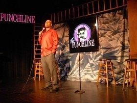 Comedy Showcase