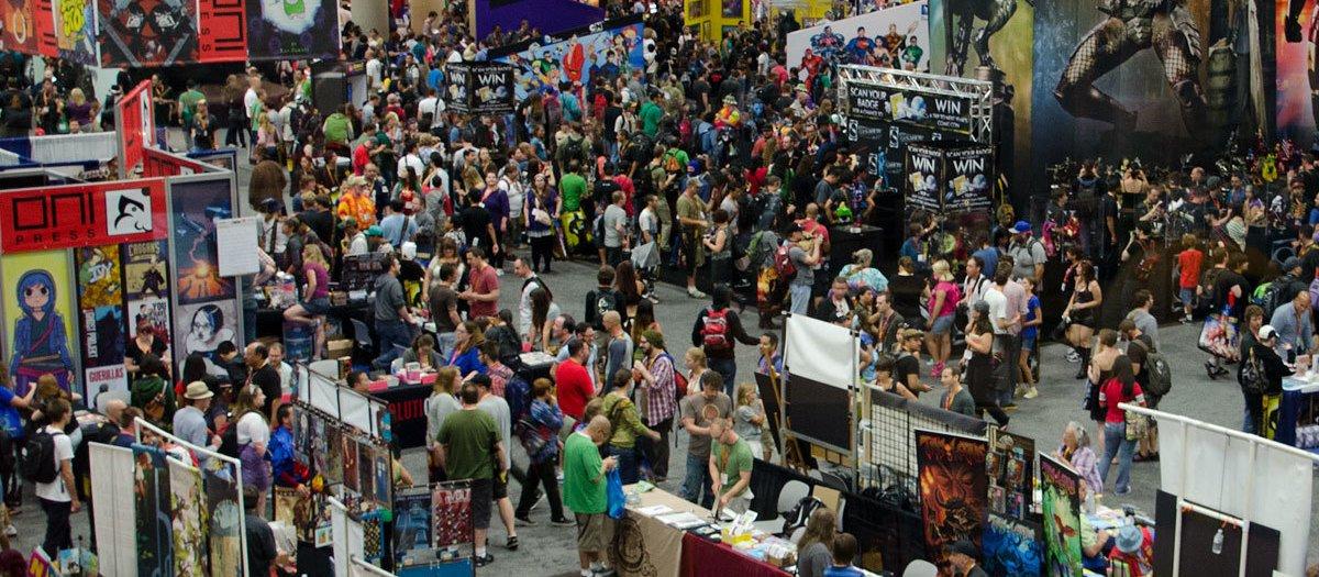 Comic Con - Toronto