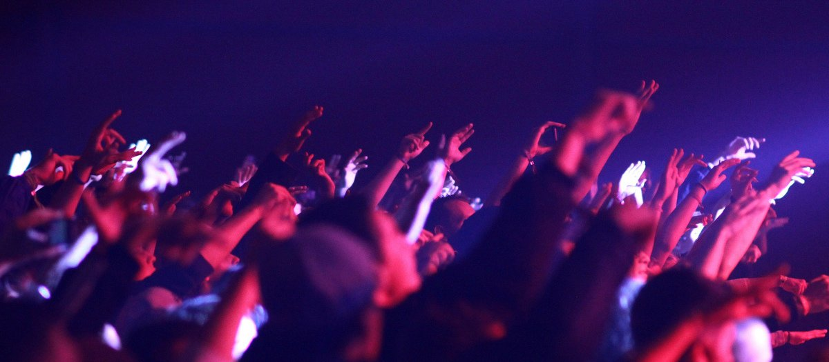 Conferencia Poderoso Deus Tickets