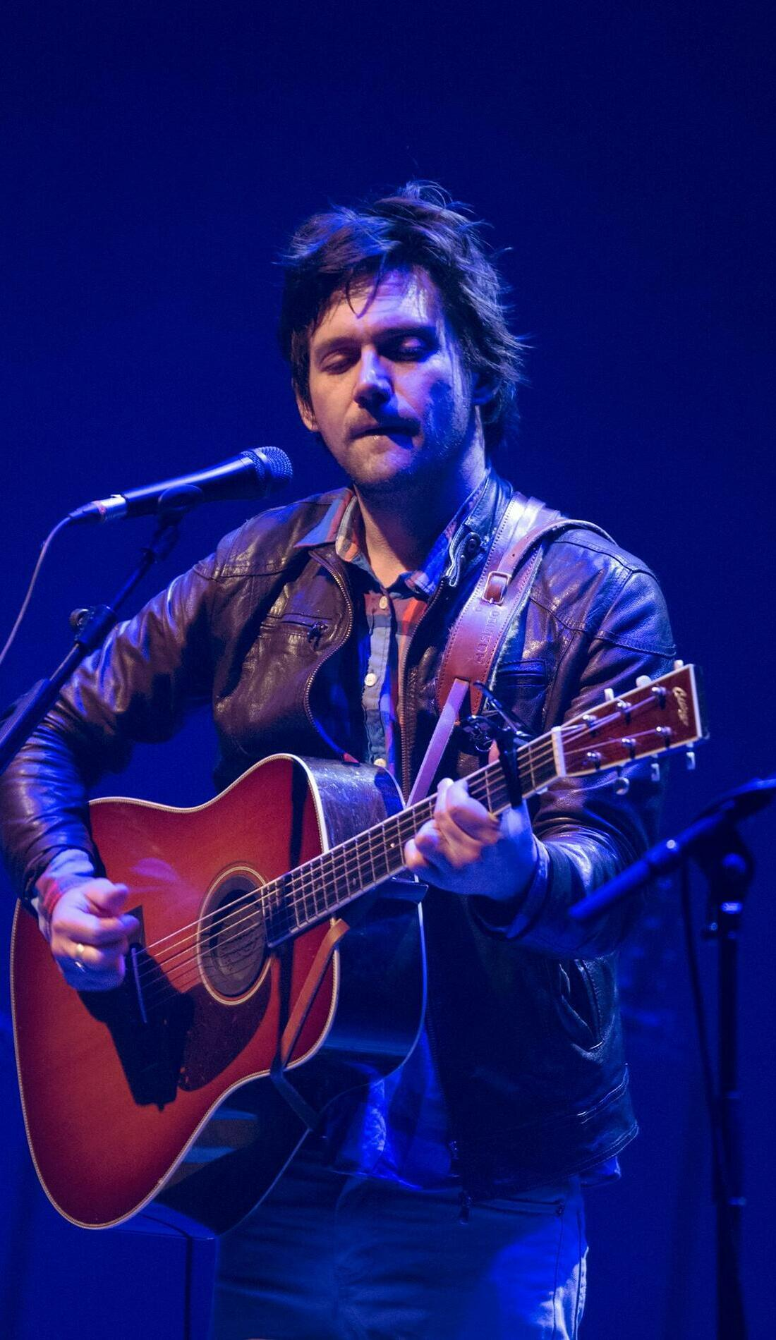 A Conor Oberst live event