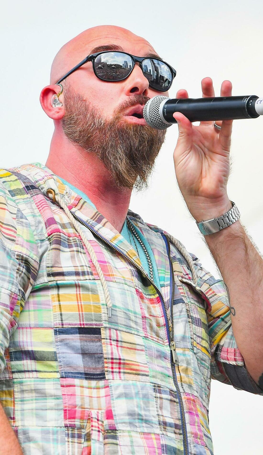 A Corey Smith live event