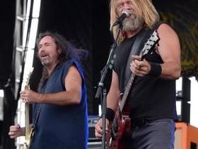 Corrosion Of Conformity with Mothership