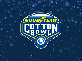 Cotton Bowl Classic Tickets