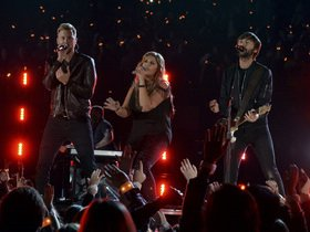 Country Megaticket: Maddie & Tae with Hardy and Chris Young and Brad Paisley and Thomas Rhett