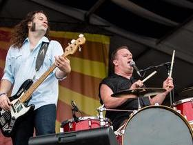 Advertisement - Tickets To Cowboy Mouth