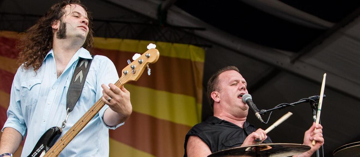 Cowboy Mouth Tickets