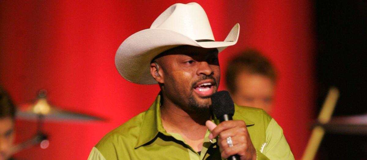 Cowboy Troy Tickets