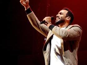 Best place to buy concert tickets Craig David