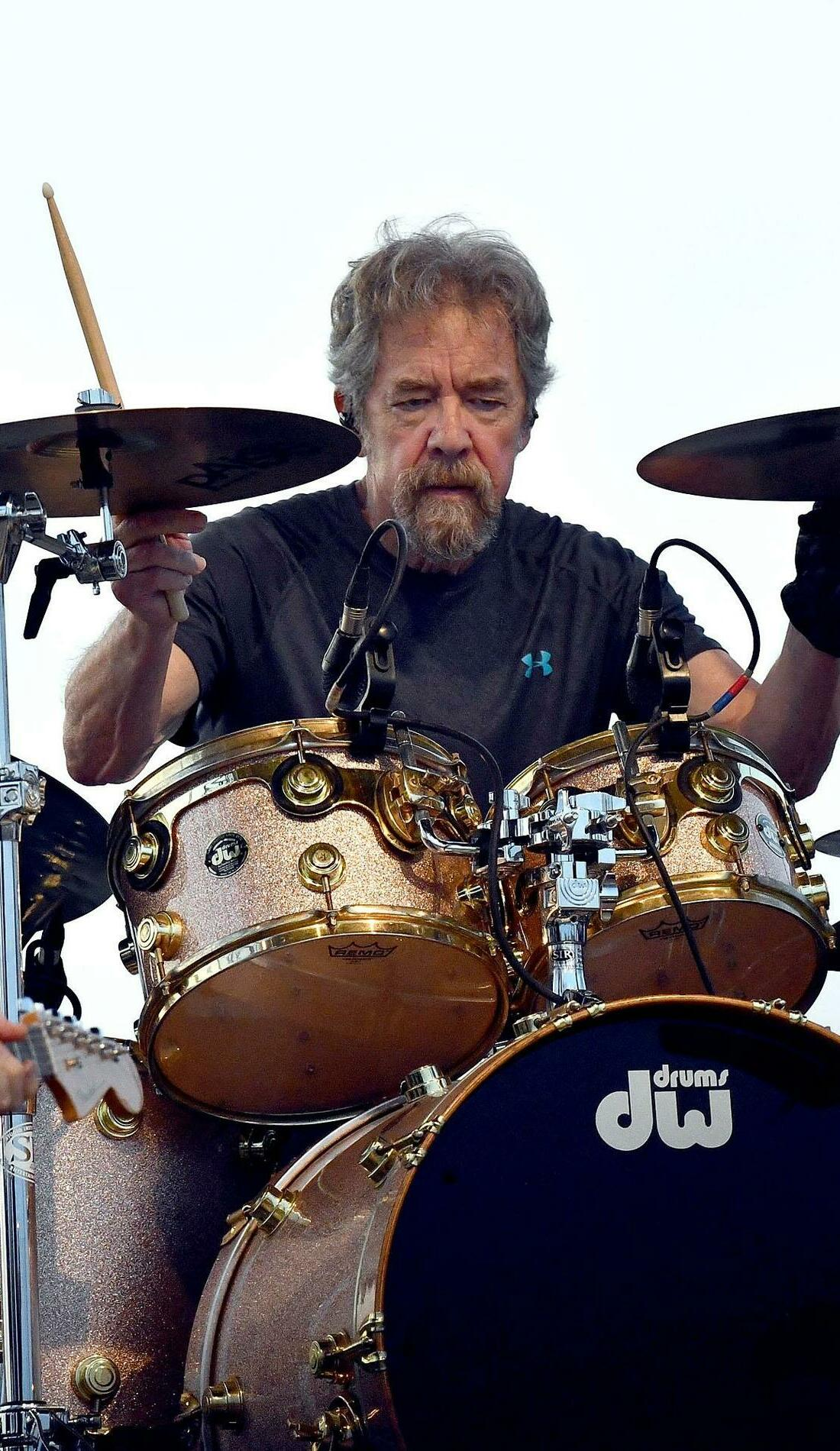 A Creedence Clearwater Revisited live event
