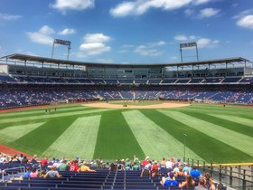 Purdue Boilermakers at Creighton Bluejays Baseball