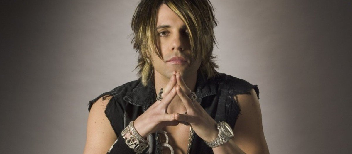 Criss Angel Tickets