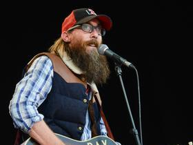 Advertisement - Tickets To Crowder