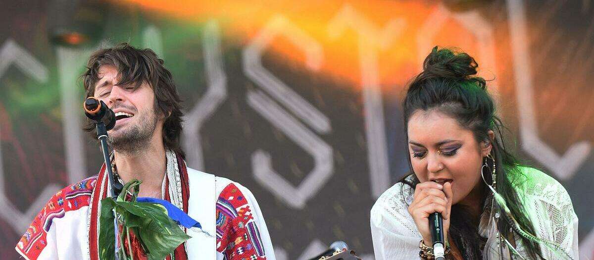Crystal Fighters Tickets