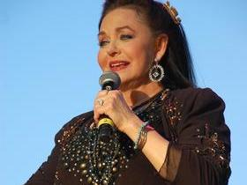 Advertisement - Tickets To Crystal Gayle