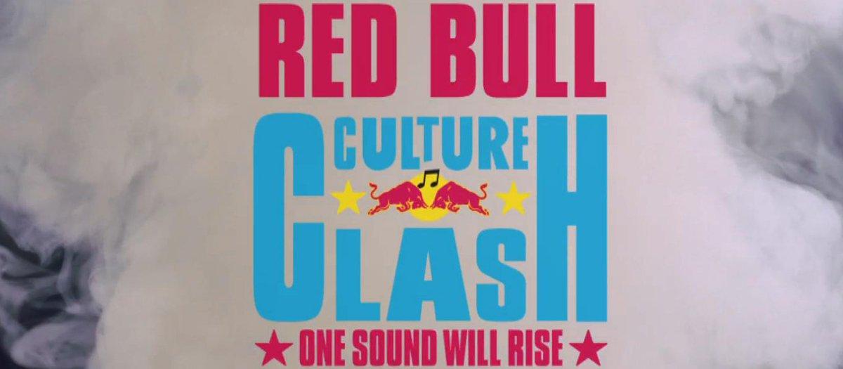 Culture Clash Tickets