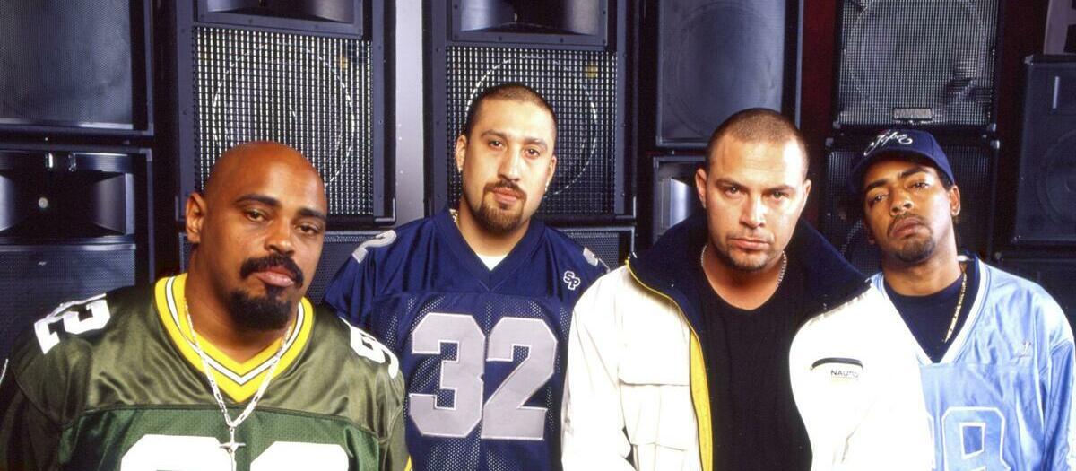 Cypress Hill Tickets