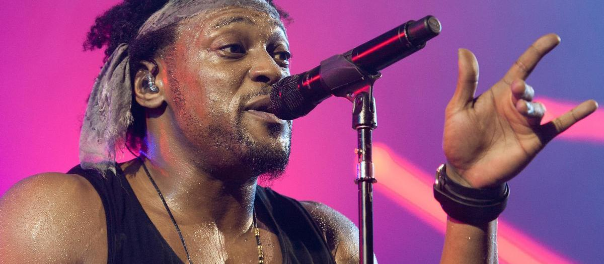 D'Angelo and The Vanguard Tickets
