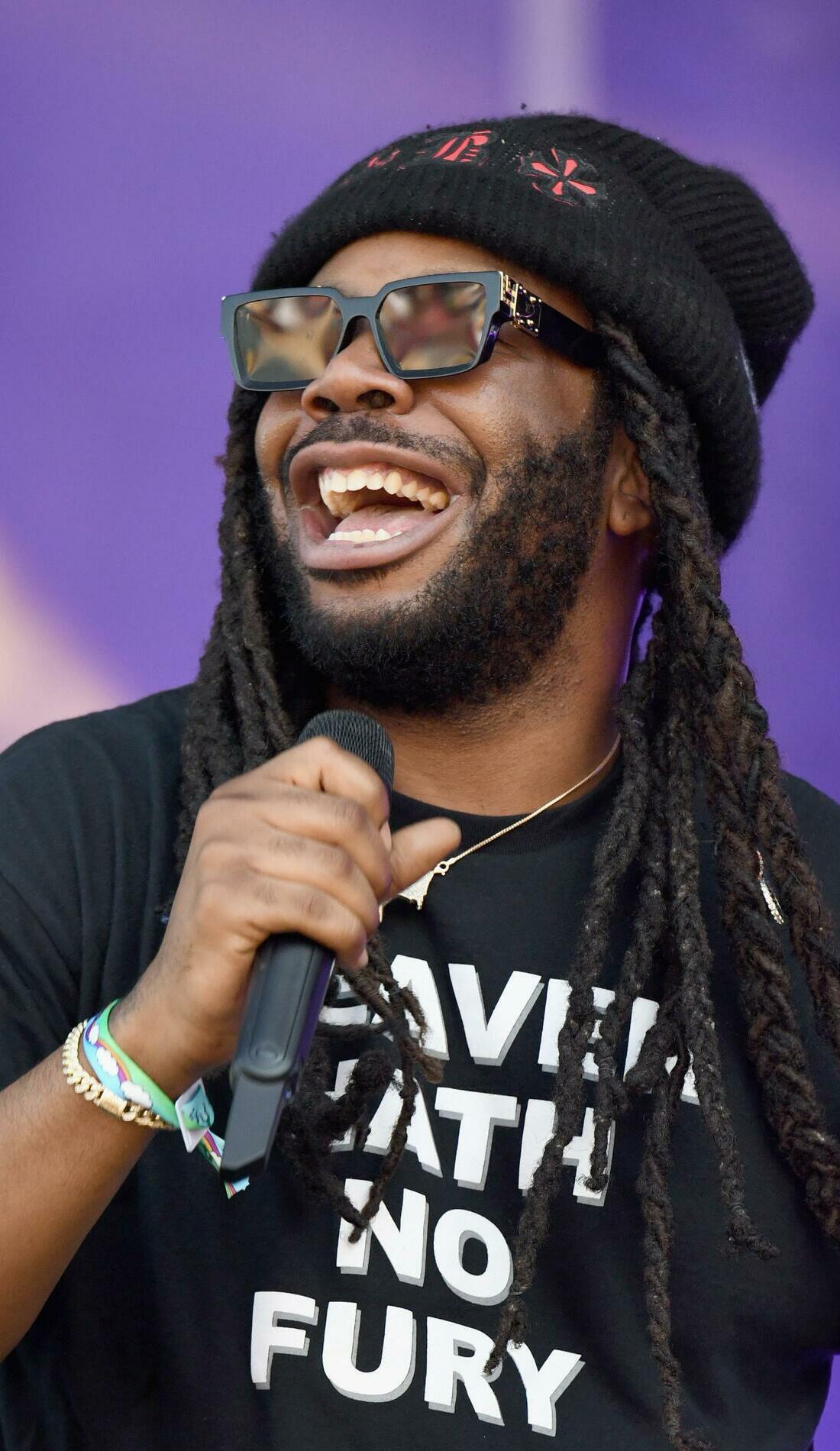 A D.R.A.M. live event