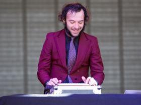 Daedelus with Free The Robots