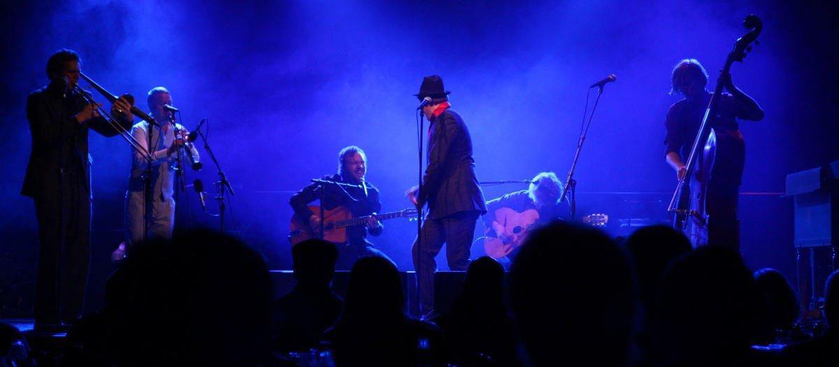 Dallas Blues Festival Tickets