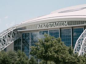 Raiders at Cowboys tickets