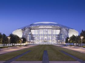 Advertisement - Tickets To Dallas Cowboys