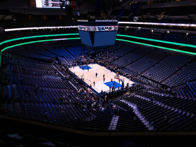 San Antonio Spurs at Dallas Mavericks