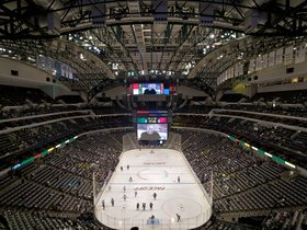 Advertisement - Tickets To Dallas Stars