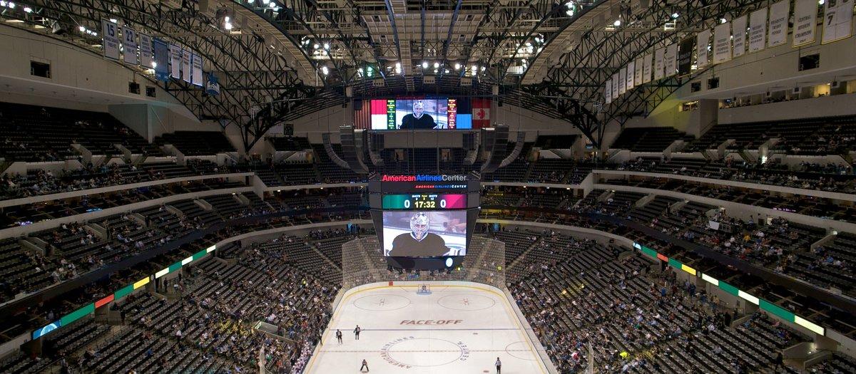 19 Fresh Dallas Stars Seating View