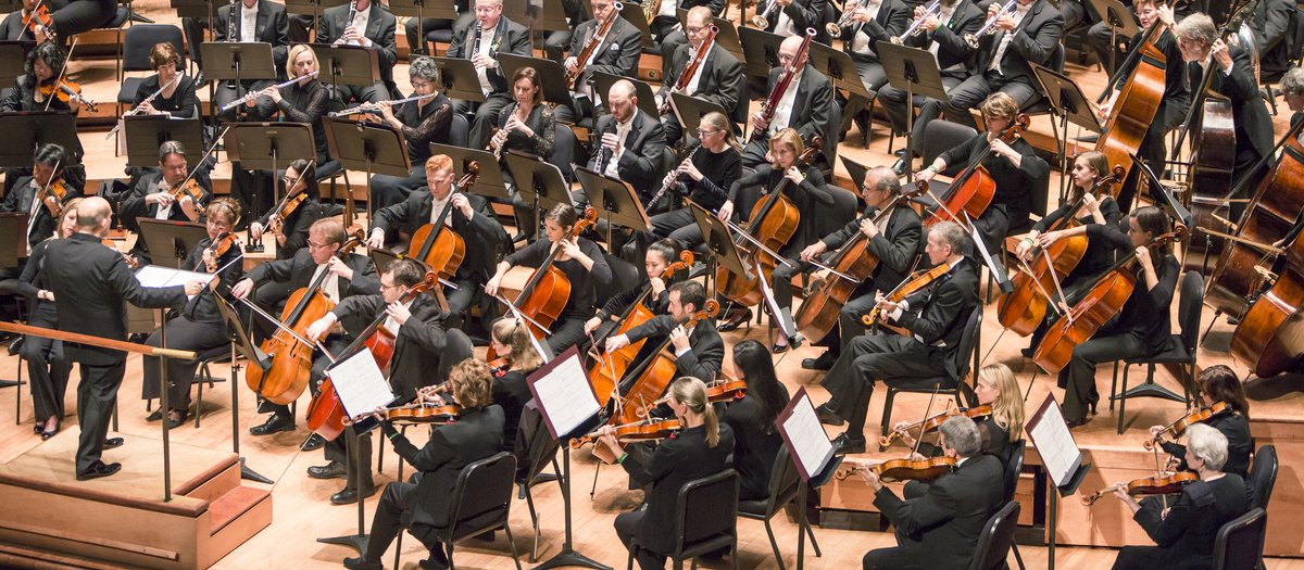 Dallas Symphony Orchestra Tickets