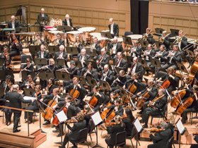 Dallas Symphony Orchestra: Prokofiev - Dallas