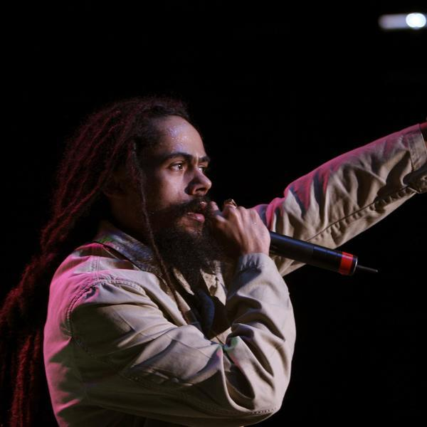 Damian Marley Concert Tickets and Tour Dates | SeatGeek